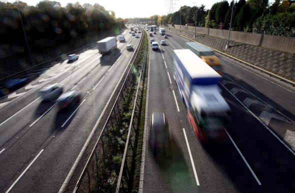 Hangover impairs driving ability