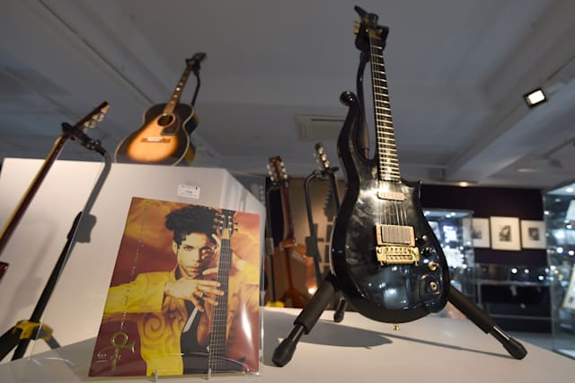 Entertainment Memorabilia Sale at Bonhams