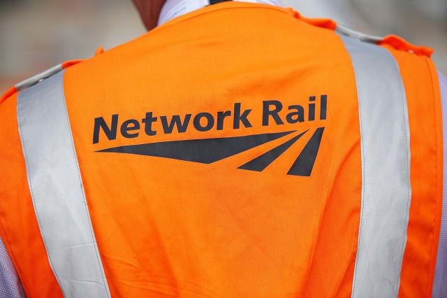 Bank Holiday travel chaos Network Rail strike