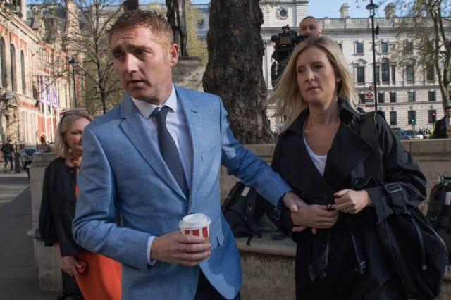 Jon Platt school holidays court case