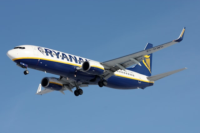 Ryanair set to double fee for babies?