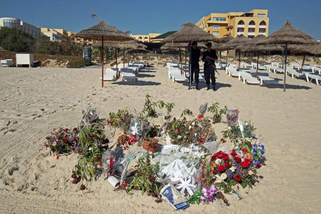 Tunisia terrorist attack