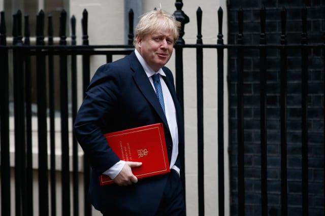 BRITAIN-EU/ARTICLE50