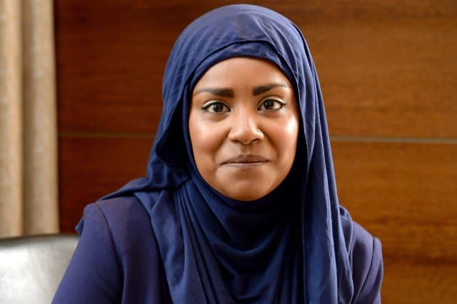 Nadiya Hussain interview