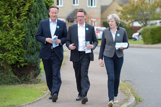 Witney by-election