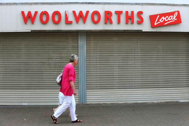 Ex-workers 'heartbroken' by defeat