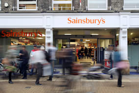 16,000 jobs in store at Sainsbury's