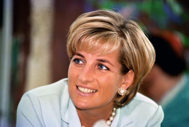 Diana death investigation