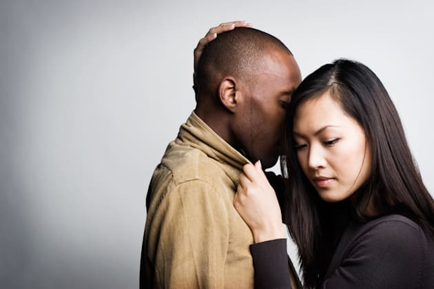 How To Make A Relationship Work If Your Partner Is
