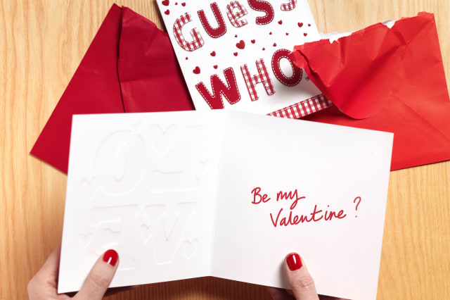 What can you get from Aldi this Valentine's Day?