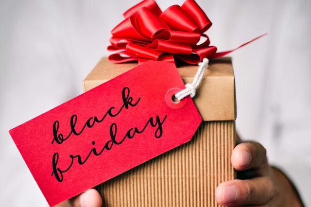 Black Friday secrets
