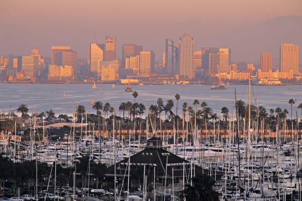 San Diego California USA