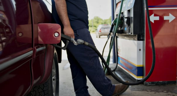 Gas Prices Continue to Their Downward Slide