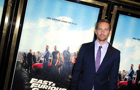 Fast and Furious 6 Premiere - London
