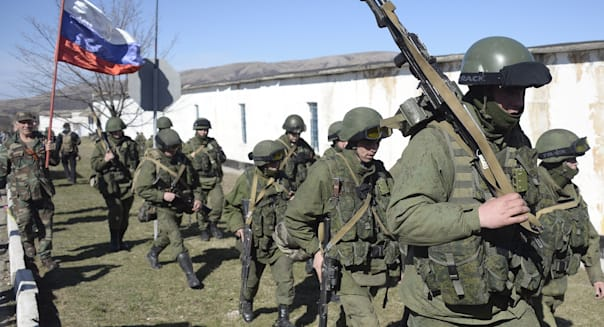 UKRAINE-RUSSIA-POLITICS-UNREST-CRIMEA-TROOPS