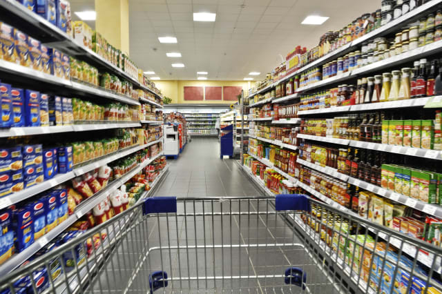 Will surge-pricing work in supermarkets?