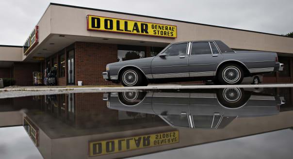 Dollar General Takes Offer For Family Dollar To Shareholders