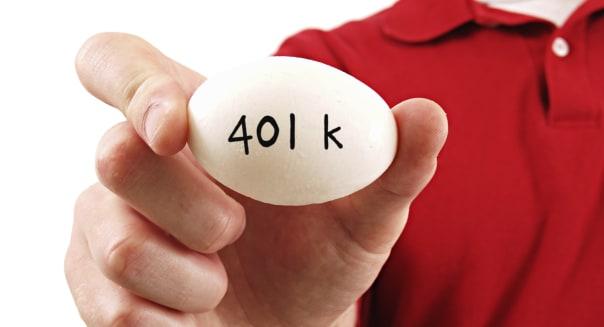 Savings Egg
