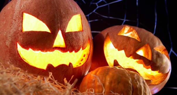 image of halloween jack o...