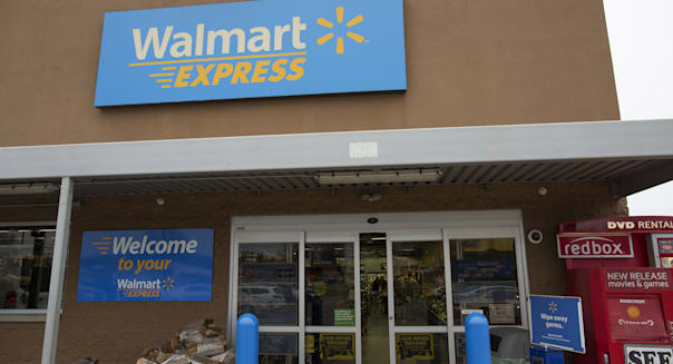 Wal-Mart to Close Hundreds of Stores, Affecting 16,000 Jobs