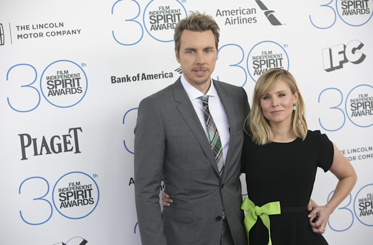 US-FILM-SPIRIT AWARDS-ARRIVALS
