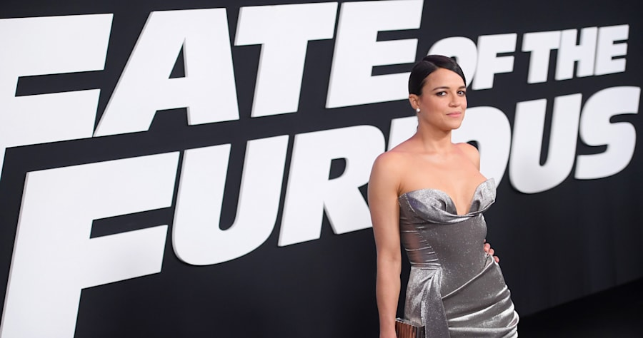Michelle Rodriguez May Leave 'Fast' Franchise If They Don't 'Show Some Love to the Women'