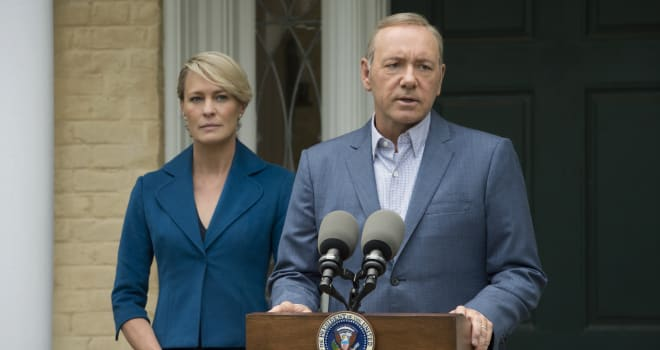 house of cards, season 5, premiere date, release date, promo, teaser