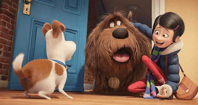 'The Secret Life of Pets' Family Review: 4 Things Every Parent Should Know