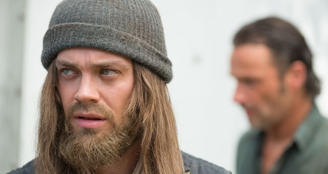 the walking dead, season 6, recap, hilltop, jesus, 611