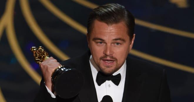Who Will Be the Leonardo DiCaprio of the 2017 Oscars?
