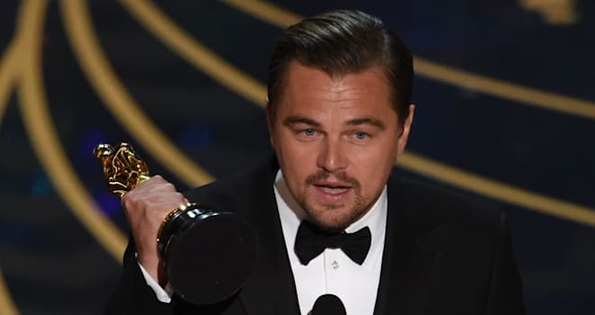 """Résultat de recherche d'images pour """"Leonardo dicaprio 2017"""""""
