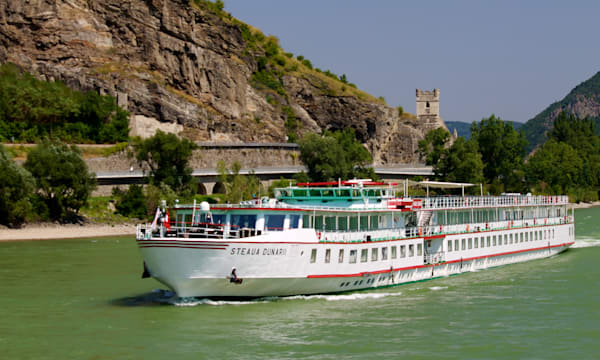 austria river cruise