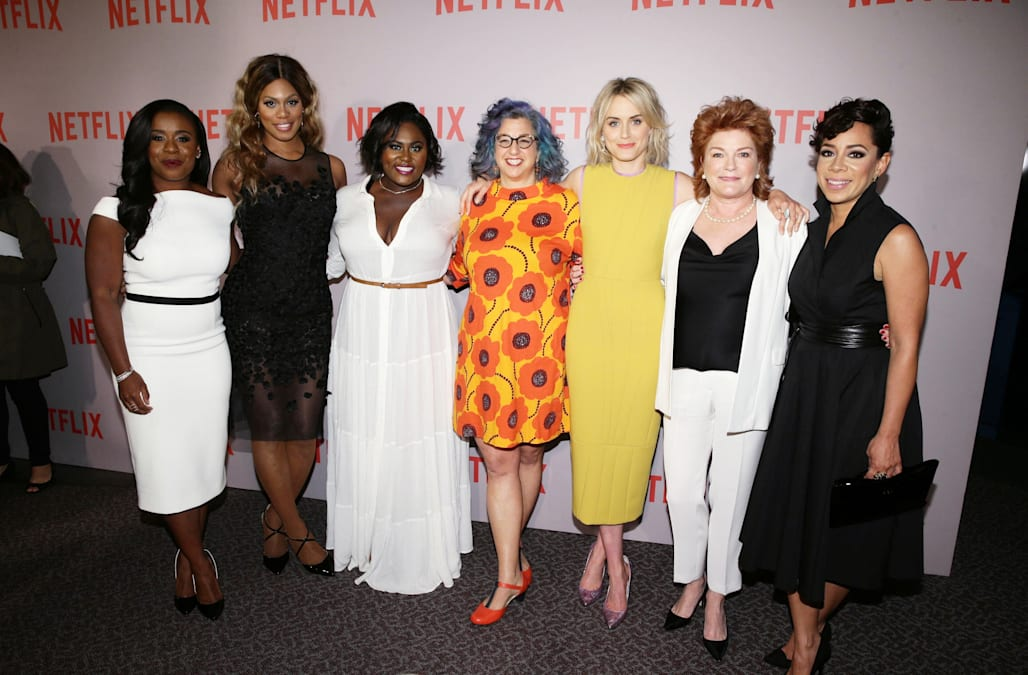 "Netflix ""Orange is the New Black"" Television Academy Screening"