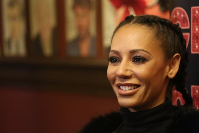 Did Mel B time her divorce to get more money?