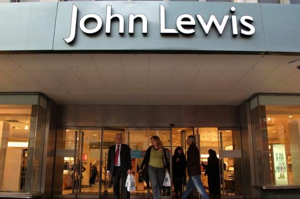John Lewis jobs