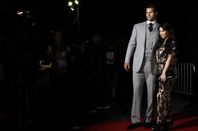 Kardashian Kollection Launch Party - Hollywood