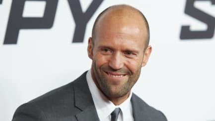 "Trailer: Jason Statham in ""The Mechanic 2"""
