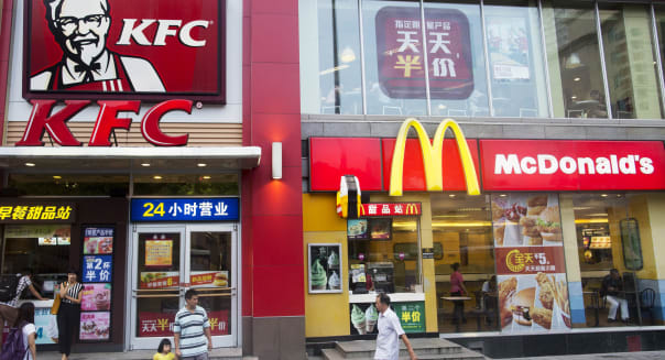 McDonald's, Yum Release Supplier Data After China Food Safety Scare