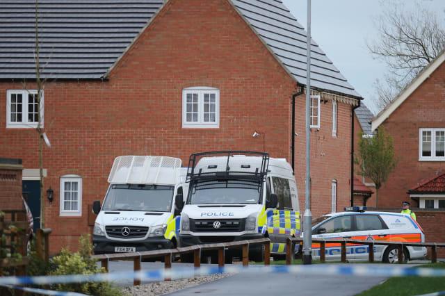 Kayleigh Haywood Murder Inquiry