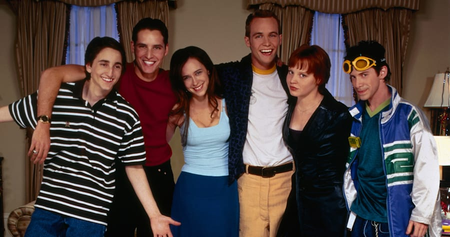 'Can't Hardly Wait' Is a Teen Movie Only the '90s Could Make