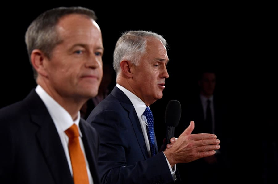 Malcolm Turnbull did not share Shorten's criticisms in May, but has recently also spoken out about