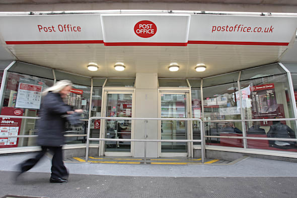 Post Office trials 150 returns drop-off points