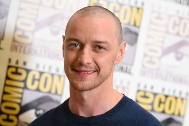 2015 Comic-Con - 20th Century Fox Press Line