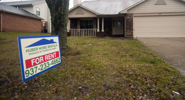 It's Still Cheaper to Buy than Rent -- for Now