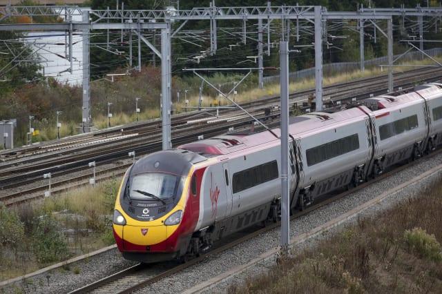 Virgin Trains West Coast has highest complaints for 11th straight quarter