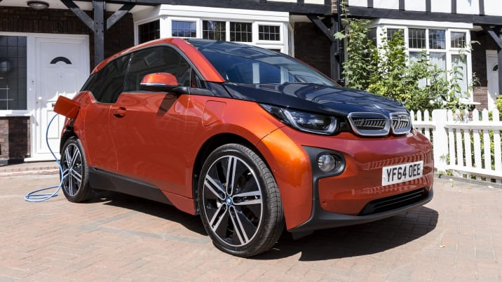 Go Ultra Low Electric Vehicle Chargepoint