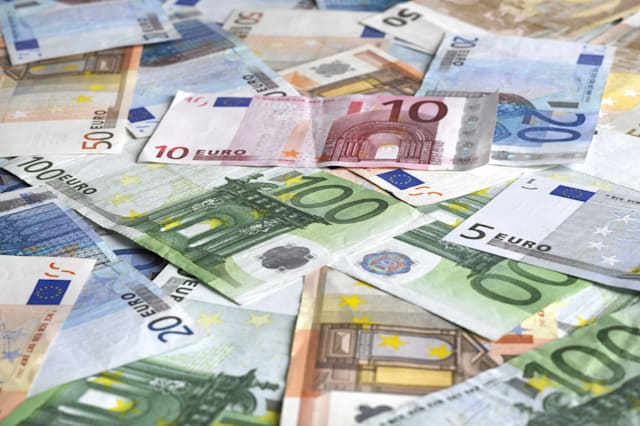 Holiday money exchange rate