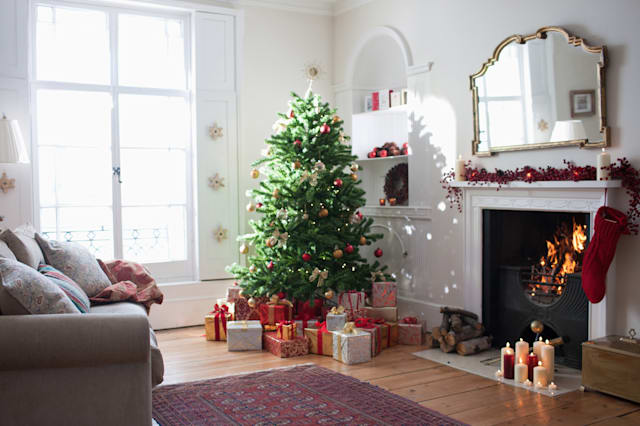 Christmas decorations round up