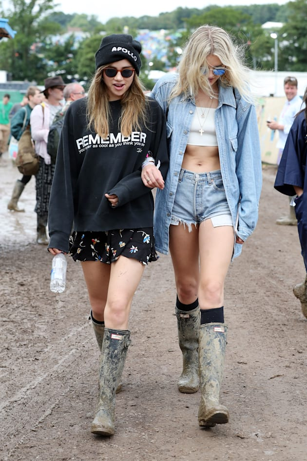 What To Wear To A Festival In Winter Huffpost Australia