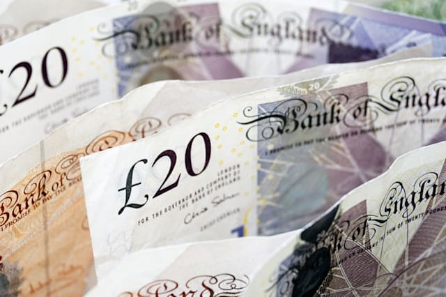 Sterling hits 31-year low on Brexit, central banks hint at intervention